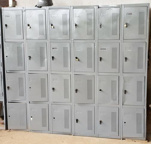 Vestiário Locker