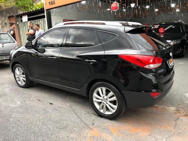 Hyundai iX35 - 2012 - Top de Linha - Foto 6