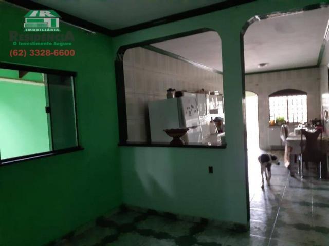 Casa à venda, 200 m² por R$ 320.000 - Vila Santa Rosa - Anápolis/GO - Foto 5
