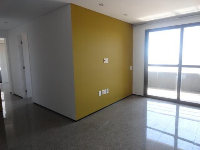 AP0295 - Apartamento 154 m², 02 quartos, 02 vagas, Ed. Victor VIII - Meireles - Foto 9