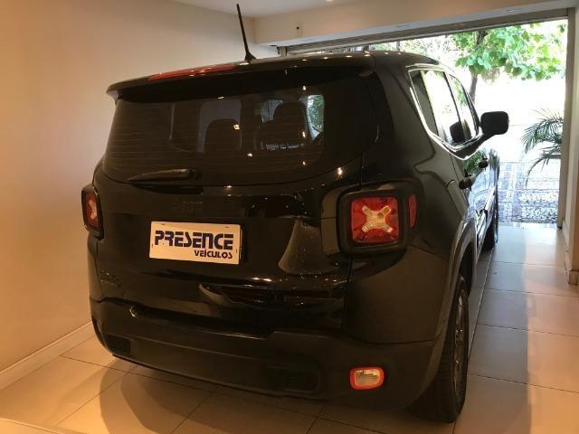 Jeep Renegade Sport Aut Diesel 4x4 - Foto 5