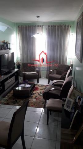 Apartamento à venda com 2 dormitórios em Centro, Duque de caxias cod:002 - Foto 5