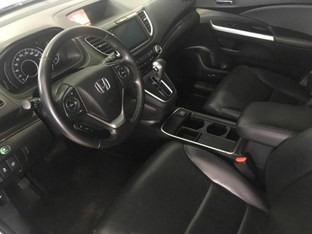 Honda CRV EXL FLEX4WD - Foto 5