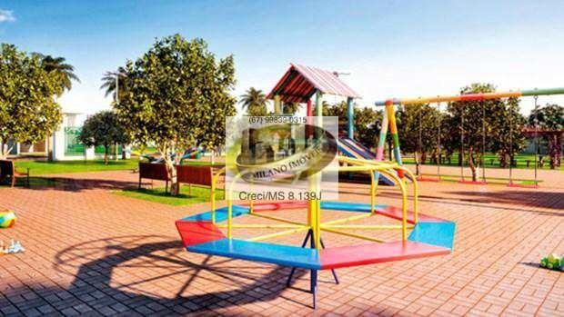 Terreno à venda em Jardim santo andré, Três lagoas cod:327 - Foto 7