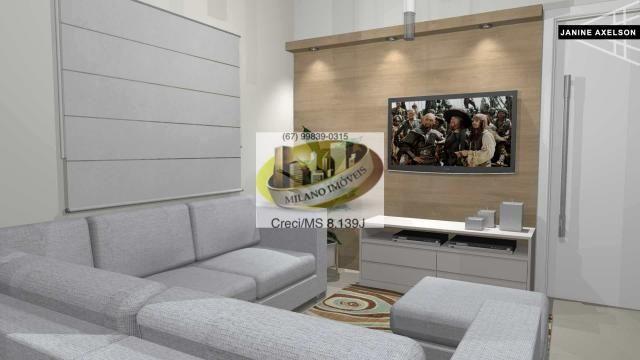 Casa de condomínio à venda com 1 dormitórios cod:400 - Foto 14