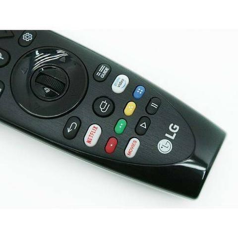 Controle Remoto Smart Magic Original para TV Lg NA-Mr18ba - Foto 3