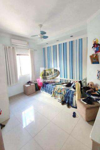 Casa à venda com 3 dormitórios em Ipê, Três lagoas cod:391 - Foto 19