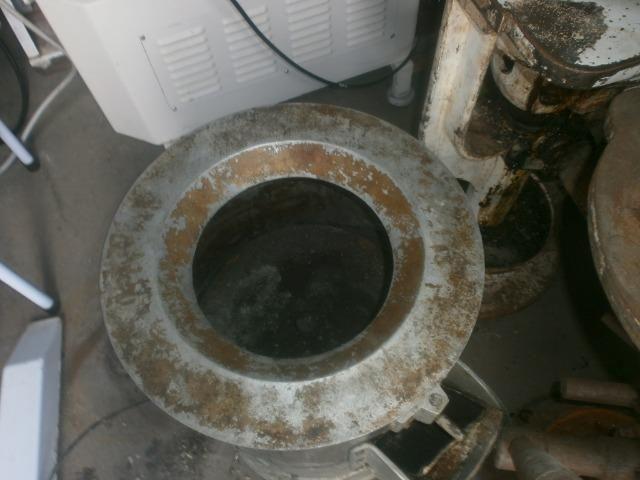 Descascador de legumes industrial - batata ,alho , beterraba - Foto 5