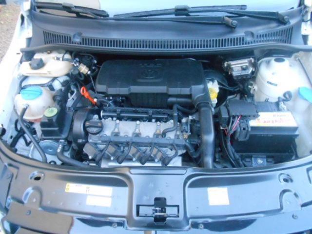 VW - VOLKSWAGEN FOX 1.0 MI TOTAL FLEX 8V 5P - Foto 16