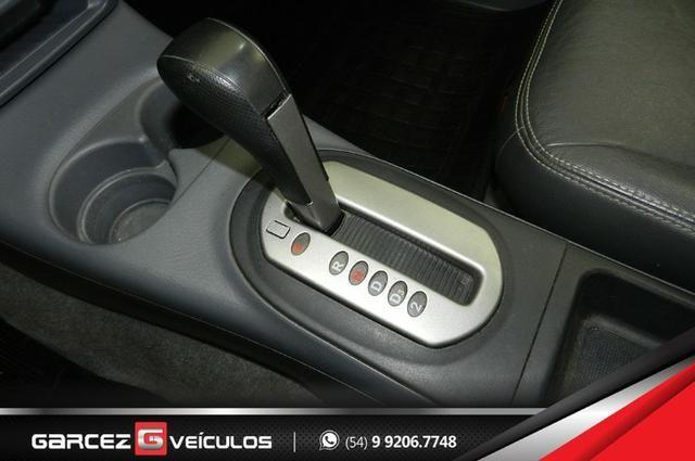 Honda Civic EX 1.7 Automático Completíssimo Legalizado Baixo - Foto 15
