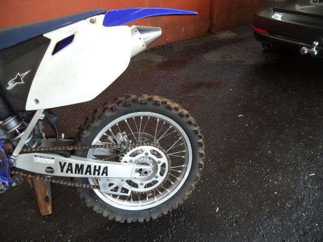 Yamaha yz250 - Foto 3