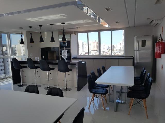Apartamento 1 Suíte mais 2 Dormitórios 88 M² 1 Vaga de Garagem no Bairro São Judas Itajaí - Foto 17