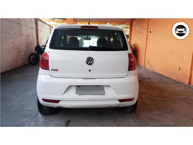 Volkswagen Fox 1.0 mi trend 8v flex 4p manual - Foto 4
