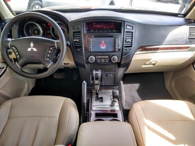 Mitsubishi Pajero Full 3.2 2014 - ( Padrao Gold Car ) - Foto 5