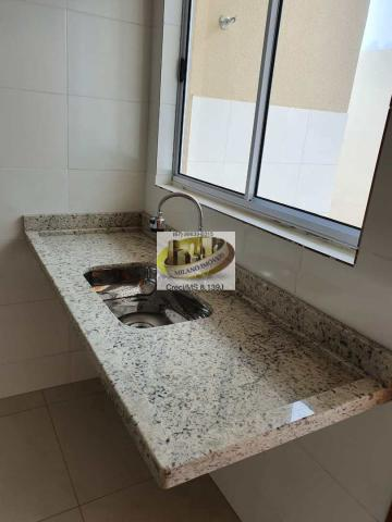 Casa à venda com 2 dormitórios em Nova três lagoas, Três lagoas cod:410 - Foto 3