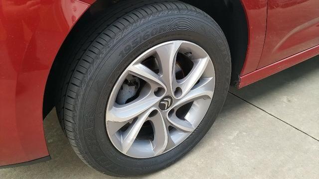 C3 Tendance Automático - 23.000 Km Rodados - Impecável - Foto 10