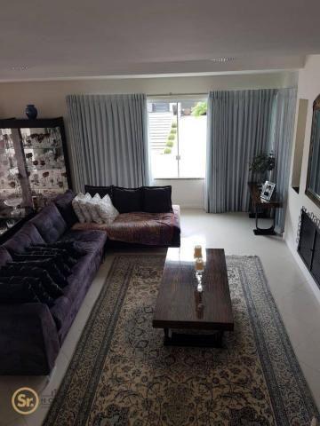 Casa com 5 dormitórios para alugar por r$ 12.000/mês - praia do estaleiro - balneário camb - Foto 10