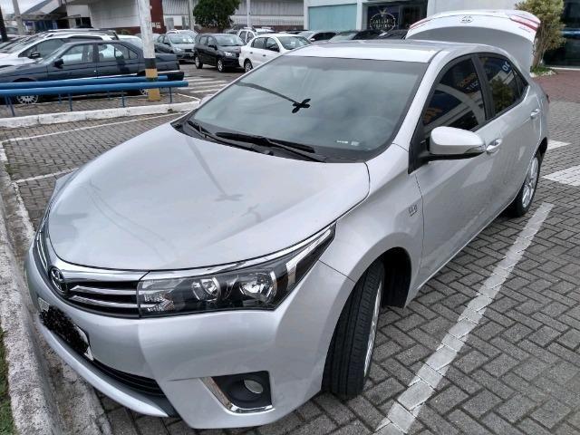 Toyota Corolla GLi 1.8 automatico 29.000km
