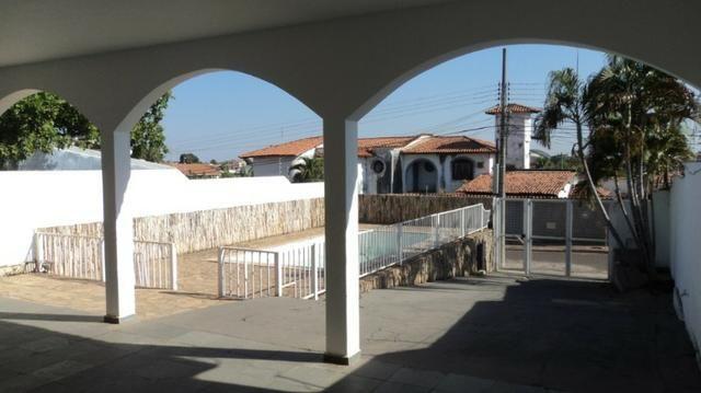 Aluga Casa Jardim Cuiabá - Comercial/Residencial - Valor Atualizado Para 2.000,00 - Foto 4
