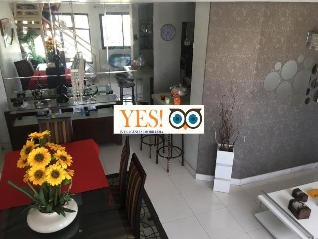 Apartamento residencial para venda, ponto central, feira de santana, 4 dormitórios - Foto 6