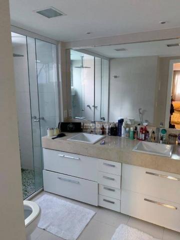 Apartamento na Beira Mar 260m² em Fortaleza - Venda - Foto 18