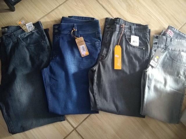 Vendo roupas novas - Foto 3