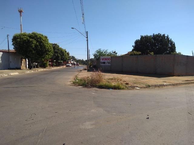 Lote Residencial Santa Fé, 438,77m², Entre Setor Cristina e Forte Ville. (Murado) - Foto 3