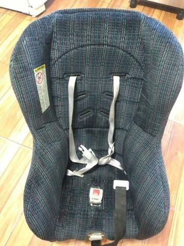 Cadeira infantil para carro - Foto 5