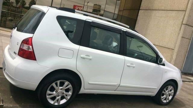 Oportunidade Nissan Livina Segundo Dono Novíssima - Foto 11