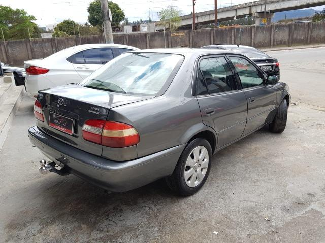 Toyota Corolla Xei 1.8 2001 - Foto 7
