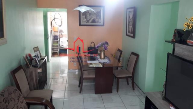 Apartamento à venda com 2 dormitórios em Centro, Duque de caxias cod:002 - Foto 14
