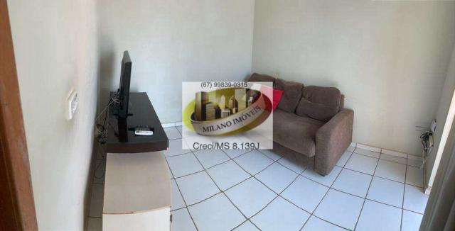 Casa à venda com 2 dormitórios em Jardim alvorada, Três lagoas cod:409 - Foto 4