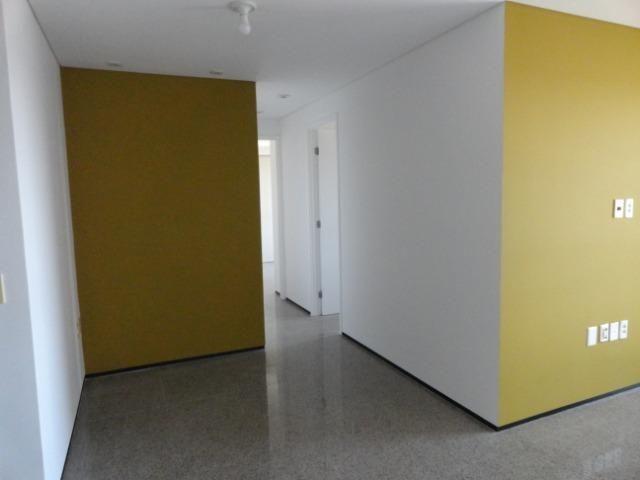 AP0295 - Apartamento 154 m², 02 quartos, 02 vagas, Ed. Victor VIII - Meireles - Foto 7