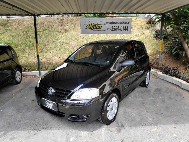 Volkswagen Fox PLUS 1.6 FLEX 2006/2007
