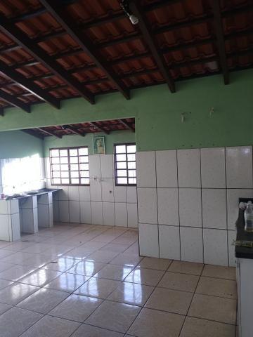 Casa v.grande ipase locação 1.400 reais - Foto 3