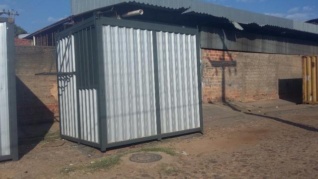 Locação de Container - Foto 2