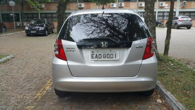 Honda FIT 2009 - Foto 4