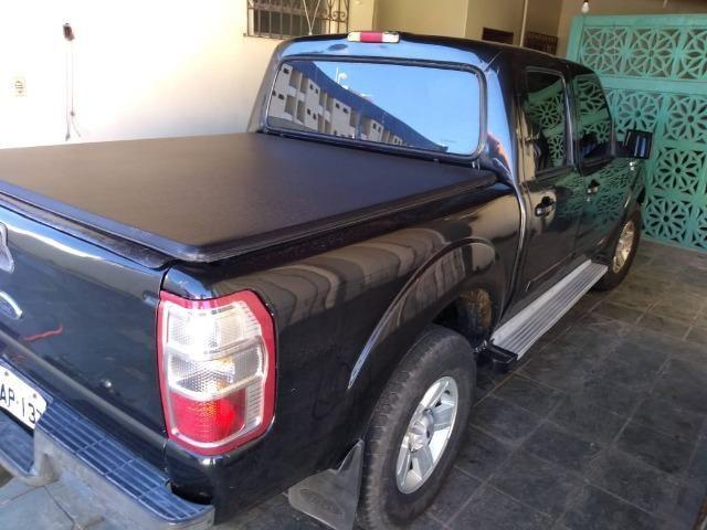 Ranger XLT 2010 cd gasolina