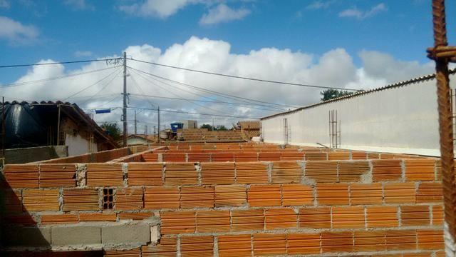 VENDE-SE ESTA CASA EM CONSTRUÇÃO: (Valor negociável ) - Foto 16