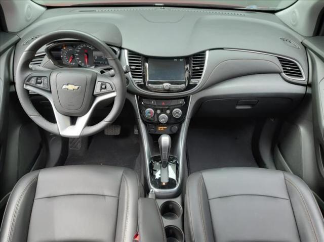 Chevrolet Tracker 1.4 16v Turbo Premier - Foto 7