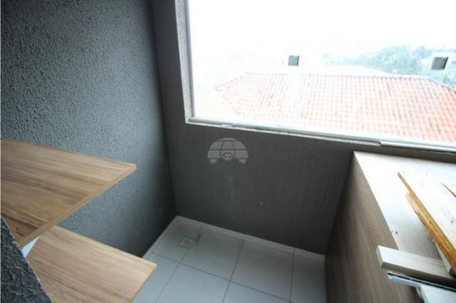 Aluga-se apartamento semi-mobiliado Pinheirinho, ótima localização - Foto 8