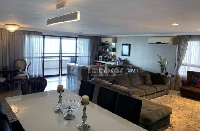Apartamento na Beira Mar 260m² em Fortaleza - Venda - Foto 2
