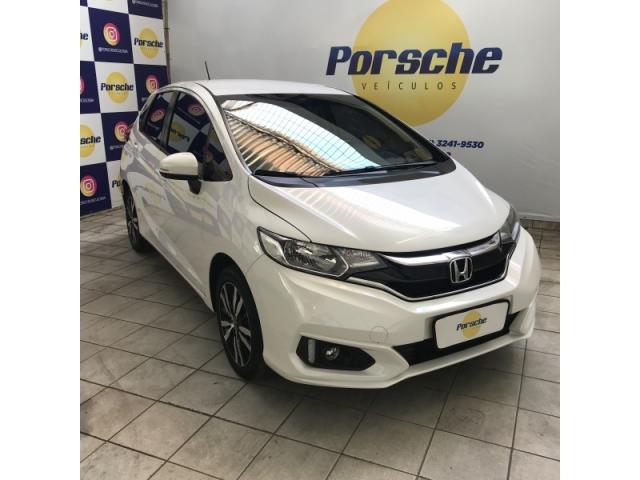 HONDA  FIT 1.5 EX 16V FLEX 4P 2018