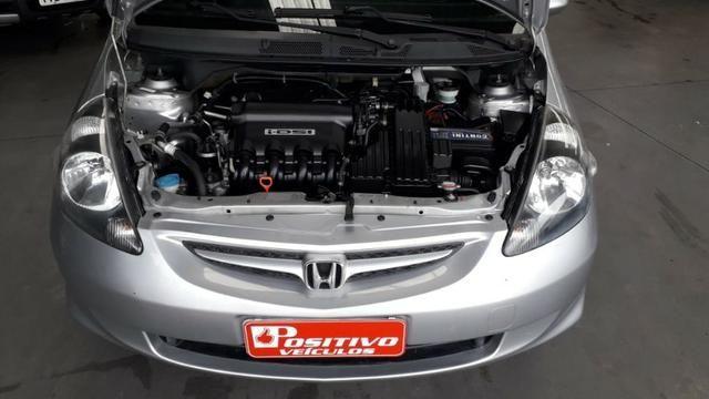 Honda fit lx 1.4 R$19.900,00 completo!!! - Foto 6