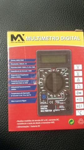 Multimetro *