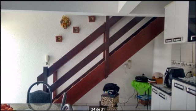 Sobrado residencial à venda, capão raso, curitiba - so0471. - Foto 9