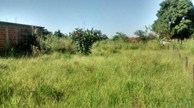 Otimo Terreno No Parque Minas Gerais Fazenda Da Barra 3