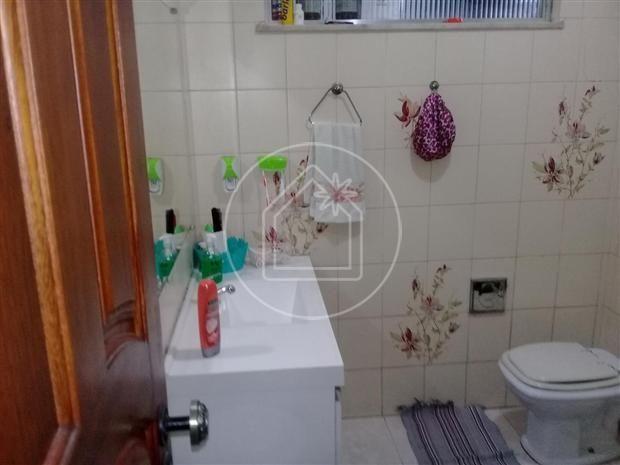 Apartamento à venda com 3 dormitórios em Jardim guanabara, Rio de janeiro cod:840327 - Foto 13