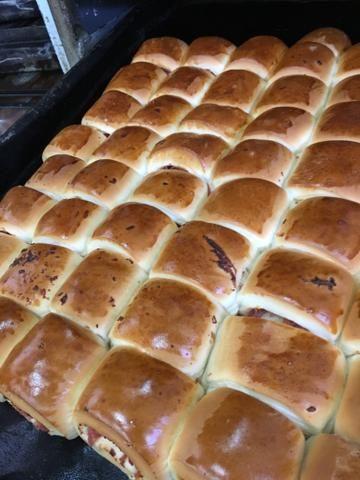 Fabrica de pão (congelado ou massa fresca)