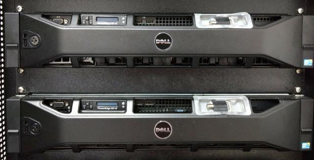 Servidor Dell - R510